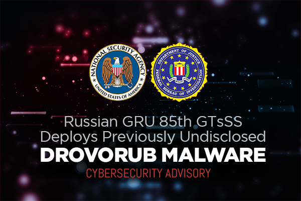 "What You Need to Know About the Russian Malware ""Drovorub"""