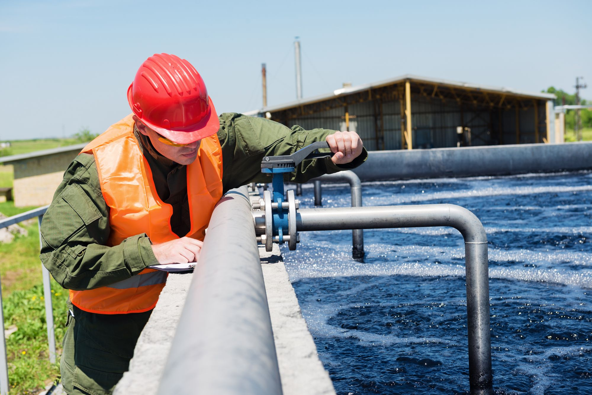 A Water Utility's Guide to Reducing Operations & Maintenance Expenses