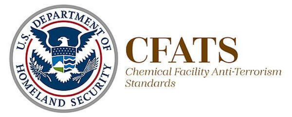 Of CFATS and Protecting Chemicals of Interest